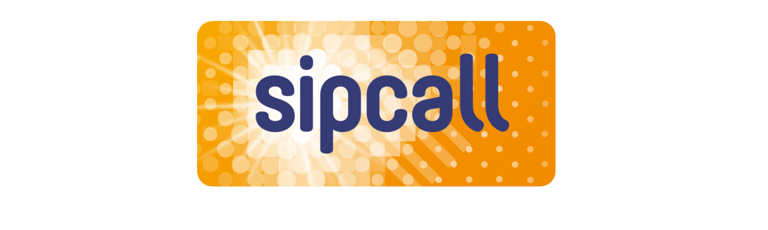 sipcall VoIP Lösung